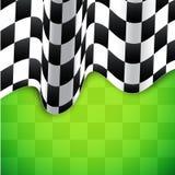 Laufen des Hintergrundes Stockbild