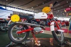 Laufende Replik Motorrad Zuendapp GS 50 (Art 510-40LO), 1966 stockfotos