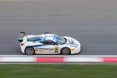 Laufende Tage Ferraris Stockfotografie