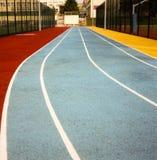 Laufender Sport-LKW Lizenzfreies Stockbild