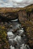 Laugavegur trail stock image