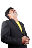 laugh Stock Image