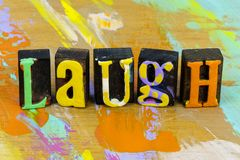 Free Laugh Live And Love Every Day Happy Lifestyle Laughter Royalty Free Stock Photo - 168660495