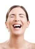 Laughing Royalty Free Stock Image