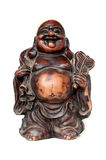 Laughing Buddha Royalty Free Stock Photos