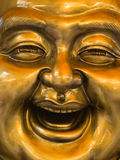 Laughing Buddha Stock Images