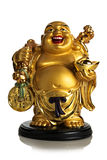Laughing Buddha Royalty Free Stock Photography