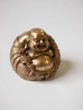 LAUGHING BUDDHA Stock Image