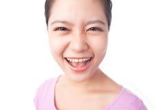 Laughing girl Royalty Free Stock Image
