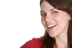 Laughing Girl Stock Images