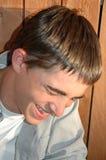 Laughing Teen Stock Photos