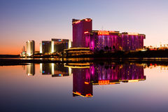 Laughlin Nevada Royalty Free Stock Images