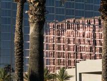 Laughlin, Nevada resorts Stock Images