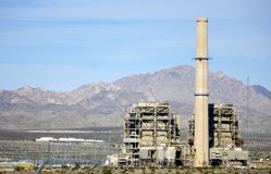 Laughlin Power Generating Station Stock Images