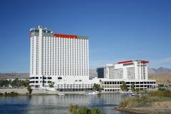 Laughlin Resorts Royalty Free Stock Images