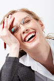 Laughter Stock Images