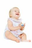 laughter fotografering för bildbyråer