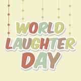 Laughter Day Stock Images