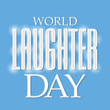 Laughter Day Royalty Free Stock Image