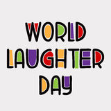 Laughter Day Royalty Free Stock Photo
