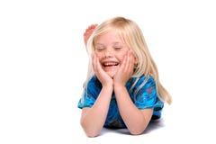 Laughter and fun Stock Photos