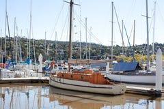 Launceston Seaport Stock Photography