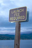 Launch fee required. Stock Images