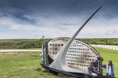 Launch pad 39 A Royalty Free Stock Image