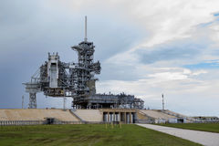 Launch Pad 39A Stock Photography