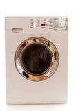Laundromat Stock Image