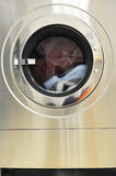 Laundromat Royalty Free Stock Images