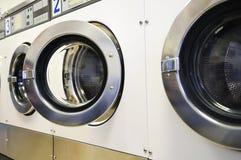 Laundromat стоковые фото