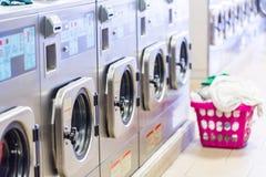 laundromat στοκ φωτογραφίες με δικαίωμα ελεύθερης χρήσης
