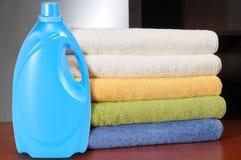 Laundry. Royalty Free Stock Photos