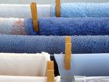 Free Laundry Royalty Free Stock Photography - 3213197