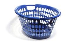 Laundry Basket Royalty Free Stock Photography