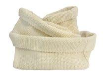 Laundry baskets Royalty Free Stock Photography