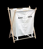 Laundry hamper Stock Images