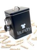 Laundry Powder Stock Photography