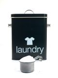 Laundry Powder Royalty Free Stock Images