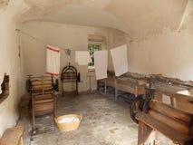 Laundry room. Stock Photos