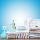 Laundry Service Royalty Free Stock Image