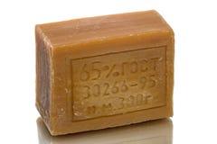 Laundry soap stock image