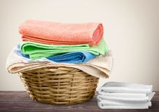 Laundry Royalty Free Stock Image