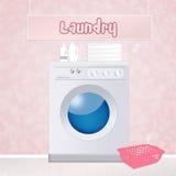 Laundry Stock Photography