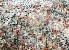 Launenhaftes Muster auf einem Stein Lizenzfreie Stockbilder