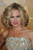 Laura Bell Bundy Royalty Free Stock Images