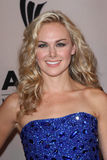 Laura Bell Bundy Royalty Free Stock Photography