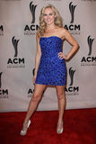 Laura Bell Bundy Stock Photo