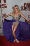 Laura Bell Bundy Royalty Free Stock Photo